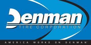 Denman Tires
