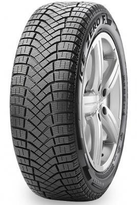 Ice Zero FR Tires