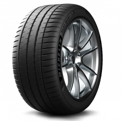 Pilot Sport 4 Tires